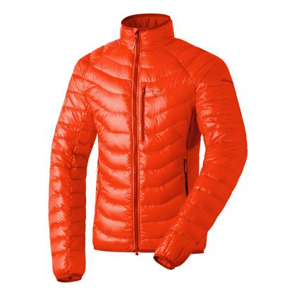 Vulcan Down Jacket Men