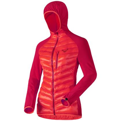 Traverse Hybrid Primaloft® Jacket Women