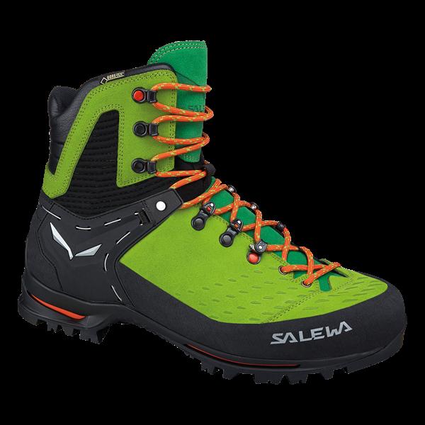 Gear Review: Salewa Wildfire GTX Light Duty Boots - Backpacker