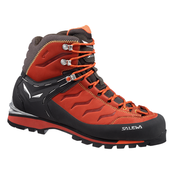 Salewa Mountain Trainer Approach Shoe | Blister Gear Review - Skis ...