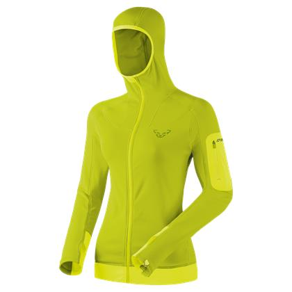 Traverse Thermal Hoodie Donna