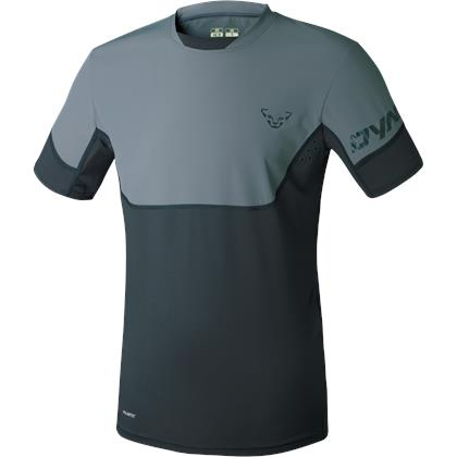Elevation Polartec® S/S Tee Uomo