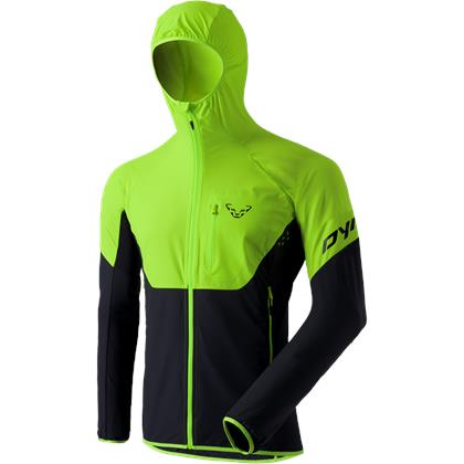 Transalper Light Dynastretch Jacket Men